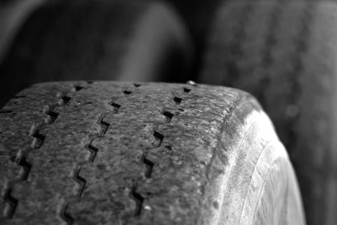 How to prolong your truck tyre's life; Tips to maximise safety and minimise cost