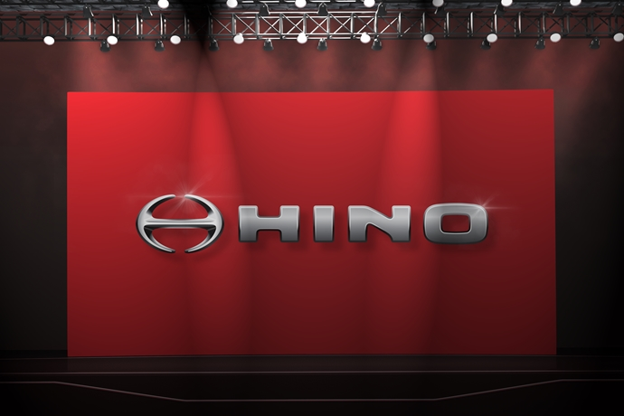 Hino hints at exciting reveal at Brisbane Truck Show