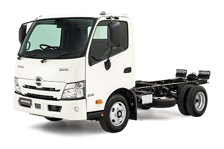 57ae25288a Hino Truck and Bus Australia  Truck Sales