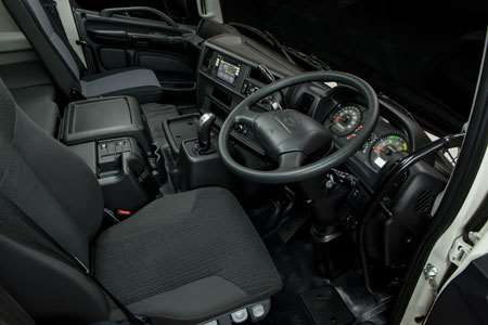 Toyota Company Latest Models >> Hino 700 Series: Prime Mover and Heavy Duty Trucks