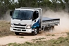 All new Hino 300 Series variants are fitted with life-saving Vehicle Stability Control (VSC) as standard equipment.