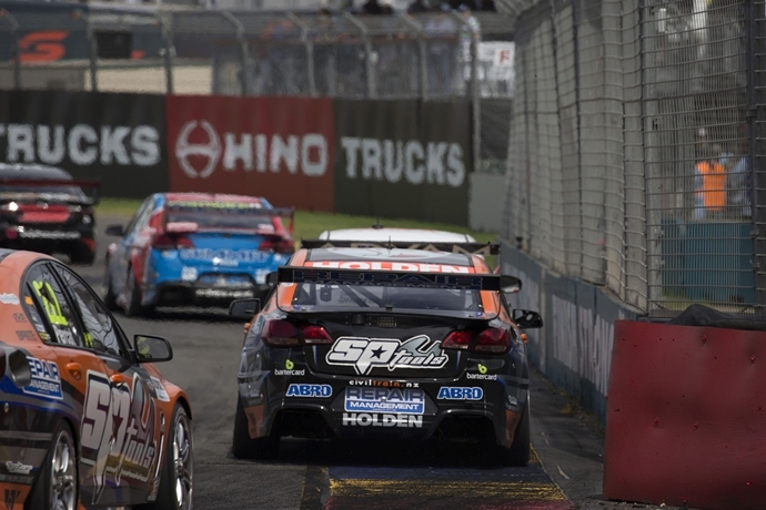 Why Supercars? Hino reveals why it has gone racing