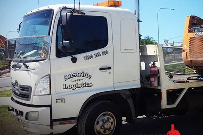 Auswide Towing and Logistics