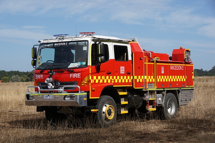Hino to Showcase New Standard Cab at 2019 AFAC